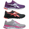 Reebok Ladies RealFlex Fusion TR Shoes aw12