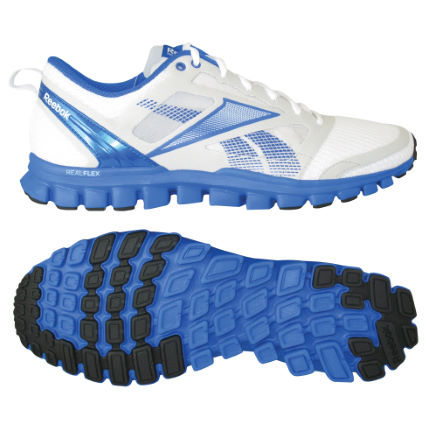 Reebok RealFlex Speed Shoes AW12