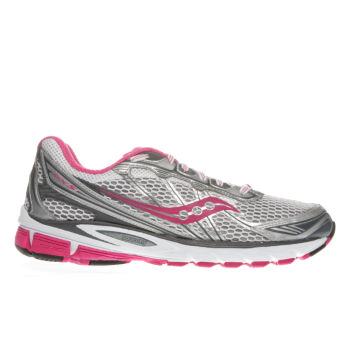 Saucony Ladies Progrid Ride 5 Shoes