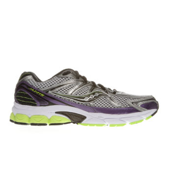 Saucony Ladies Progrid Jazz 15 Shoes AW12