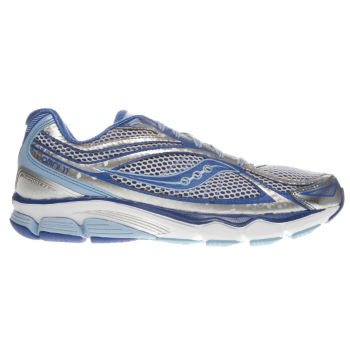 Saucony Ladies Progrid Omni 11 Shoes