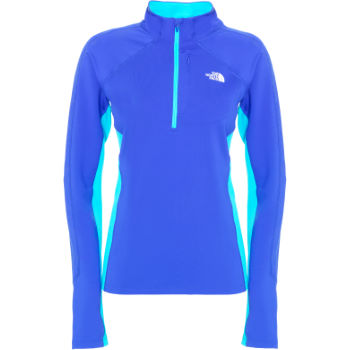 The North Face Ladies Impluse 1/4 Zip Top
