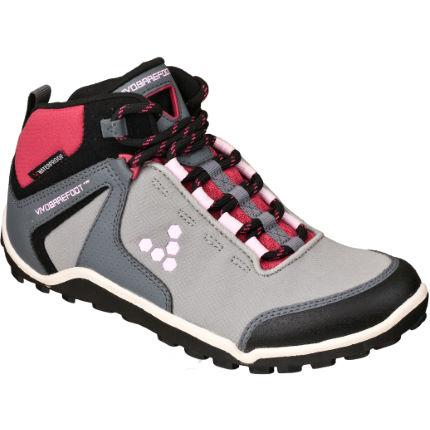 Vivobarefoot Ladies Synth Hiker Shoes