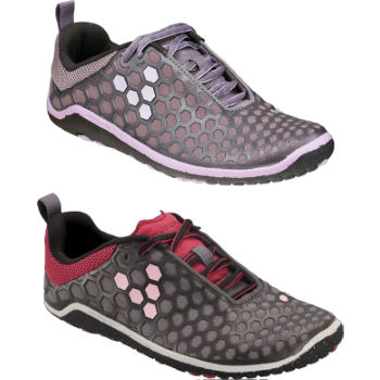 Vivobarefoot Ladies Evo II Shoes aw12
