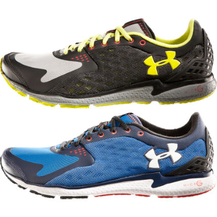 Under Armour Micro G Defy Shoes aw12
