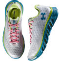 Under Armour Ladies Armour Spine Shoes aw12
