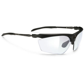 Rudy Project Magster Stealth Sunglasses - ImpactX Photo Lens