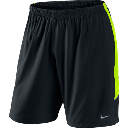 Nike 9 Inch Sweat-Wicking Running Short - SU13