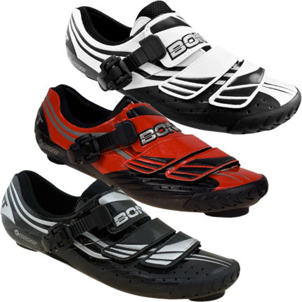 Bont A1 Road Shoes - 2011