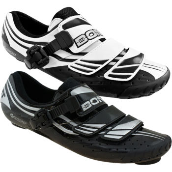 Bont A1 Road Shoes 2011 - Leather