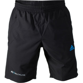 Team Sky Gym Short - 2012