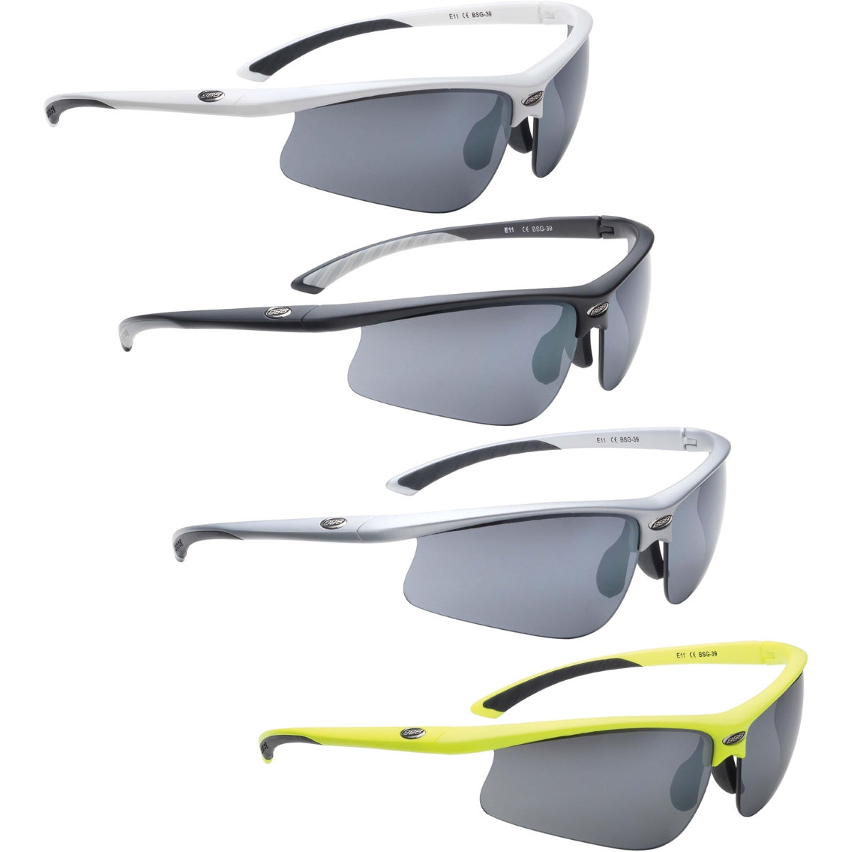 BBB Winner Sport Sunglasses