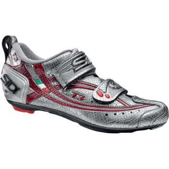 Sidi Ladies T-3 Carbon Composite Triathlon Shoes