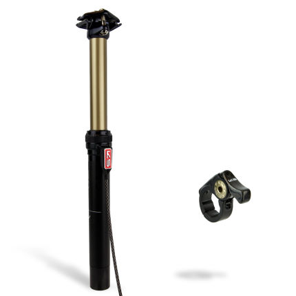 KS LEV 385mm Adjustable Seatpost