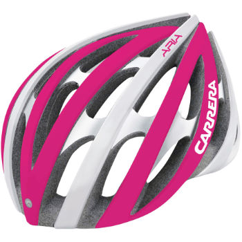 Carrera Ladies Aria Road Helmet
