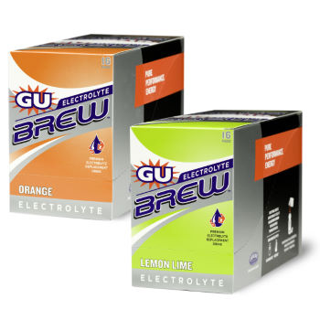 GU Electrolyte Brew Box Of 16