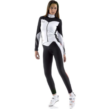 Castelli Ladies Wilier Trasparente Long Sleeve Jersey 2012