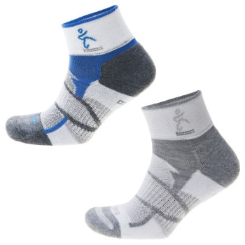 Balega Enduro Quarter Cushion Running Socks