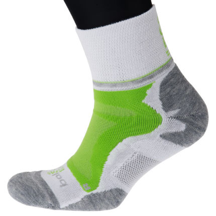 Balega Soft Thread Quarter Cushion Running Socks