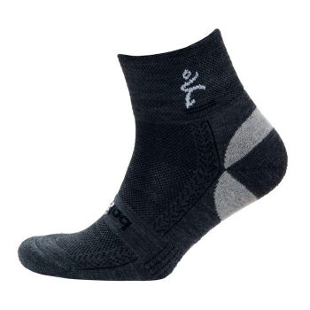 Balega Merino Wool Enduro Quarter Running Socks
