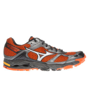 Mizuno Wave Cabrakan 4 Shoes AW12