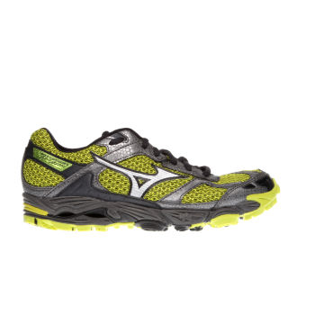 Mizuno Ladies Wave Cabrakan 4 Shoes AW12