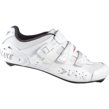 Lake CX200 Road Shoes