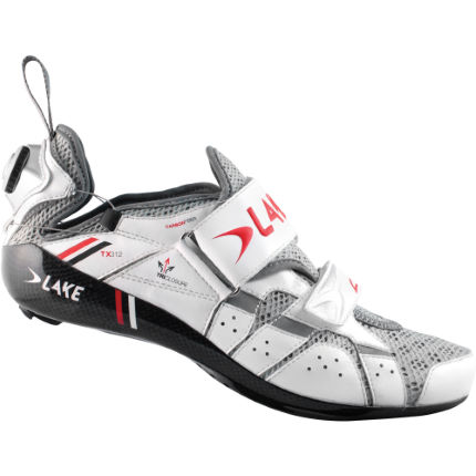 Lake TX312C Triathlon Shoes - Speedplay Sole