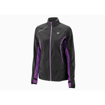 Mizuno Ladies ImpermaLite Jacket AW12