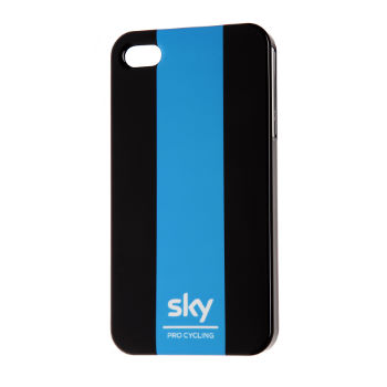 Team Sky iPhone 4 Cover