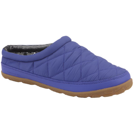 Columbia Ladies Packed Out Omni Heat Slipper