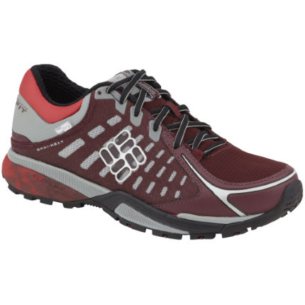 Columbia Ladies Peakfreak OD Omni Heat Shoes