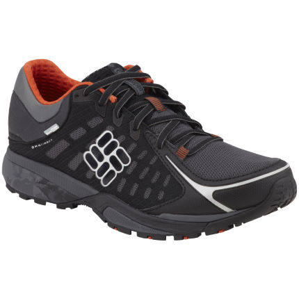 Columbia Peakfreak OD Omni Heat Shoes