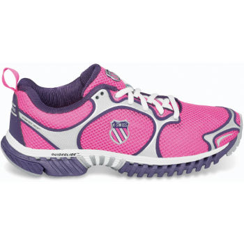 K-Swiss Ladies Kwicky Blade Light Shoes