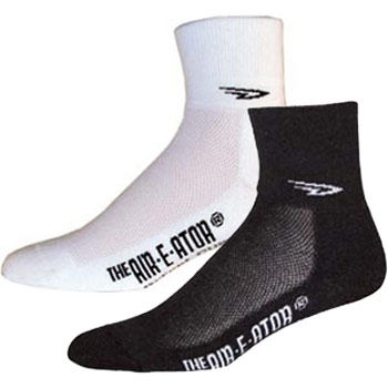 DeFeet Cush Mach Socks - 2012