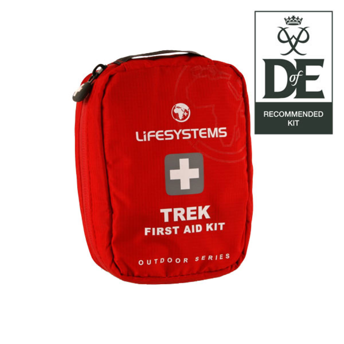 Lifesystems Trek First Aid Kit   First Aid Kits