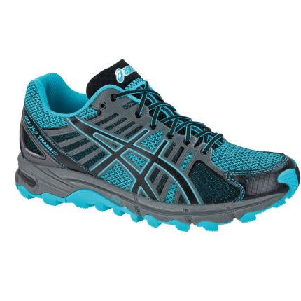 Asics Ladies Gel-Fuji Trabuco Shoes aw12