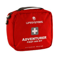 Kit de primeros auxilios Lifesystems Adventurer
