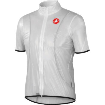 Castelli Sottile Shorty Waterproof Jacket - AW12