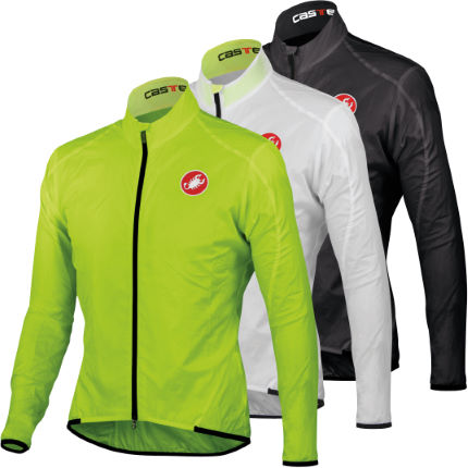 Castelli Leggero Windproof Jacket