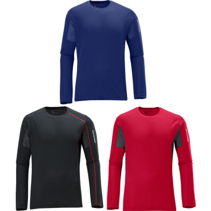Salomon Trail IV Long Sleeve Tee AW12