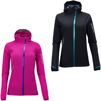 Salomon Ladies XT WP Jacket AW12