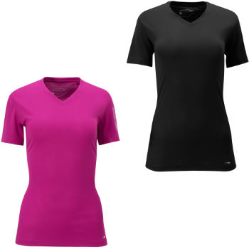 Salomon Ladies X Tee AW12