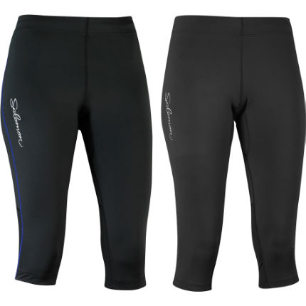 Salomon Ladies Trail IV 3/4 Tight AW12