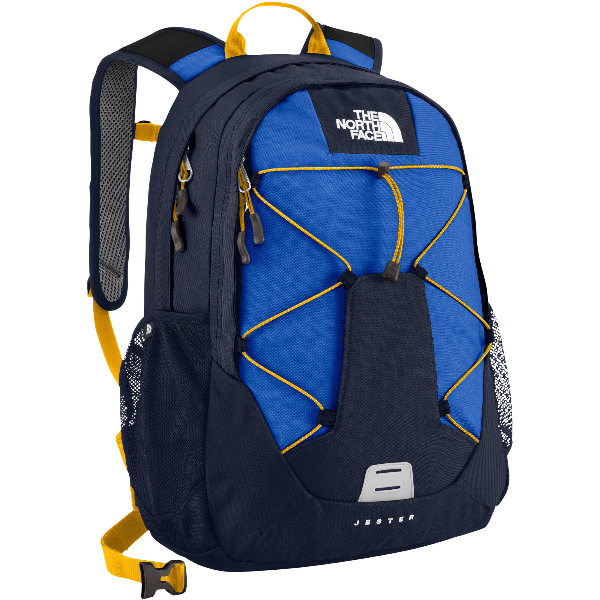 wiggle the north face jester rucksack aw13 rucksacks. Black Bedroom Furniture Sets. Home Design Ideas