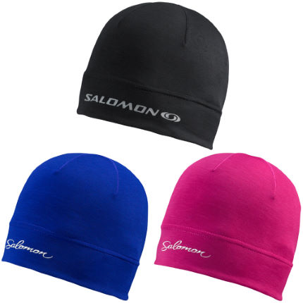 Salomon Active Beanie AW12