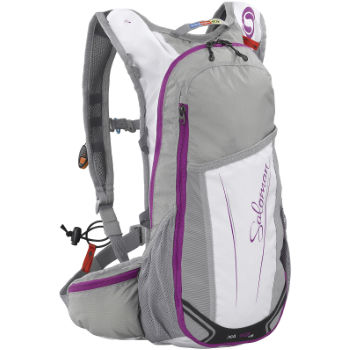Salomon Ladies XA 10+3 Exp Insulated Set Backpack
