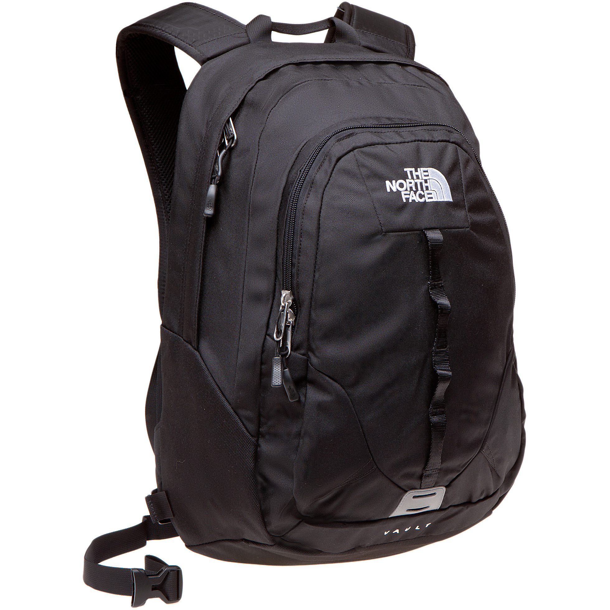mochilas impermeables north face