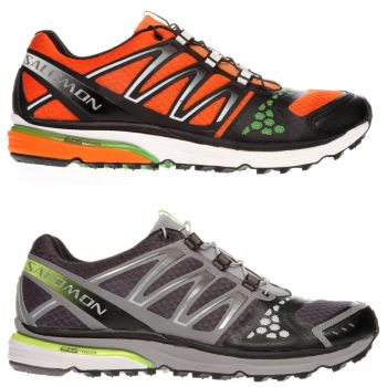 Chaussures Salomon XR Crossmax Guidance AH12