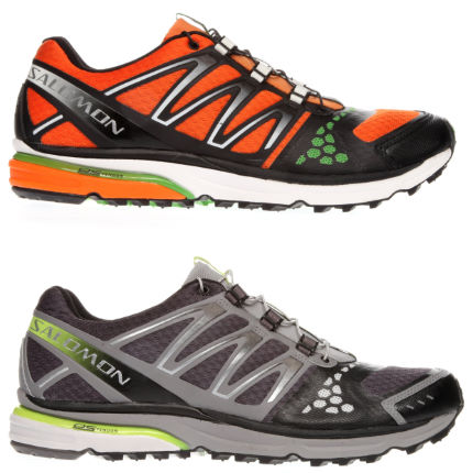 Salomon XR Crossmax Guidance Schuhe